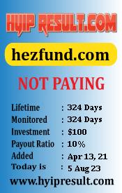 hyipresult.com